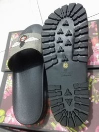 Booties heels for women online shopping - Fashion slide sandals slippers for men women WITH ORIGINAL BOX Hot Designer flower printed unisex beach flip flops slipper BEST QUALITY