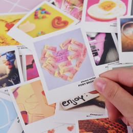 Landscape 40Pcs/lot Gift Creative Greeting Cards Postcard Mini Vintage Briefkaarten Verzamelingen