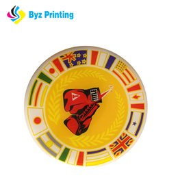 resin pvc Canada - High quality with lower price for crystal dome sticker resin epoxy 3d sticker