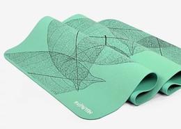 $enCountryForm.capitalKeyWord UK - Yoga Mat beginners fitness pad, lengthening and widening men and women anti slip Yoga blanket keep dance mat yoga mat