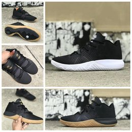 2018 New IV 4 EP Uncle Drew Owen God fear x Luminous Orange Mens Casual Shoes AAA+ quality 4s Sports Sneakers Size 40-46