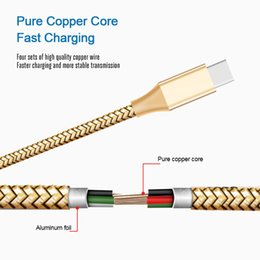 $enCountryForm.capitalKeyWord NZ - Free shipping Updated Dragon grain type c adapter cable wholesale Fast Charging Data Sync type-c usb cable For Samsung usb cable