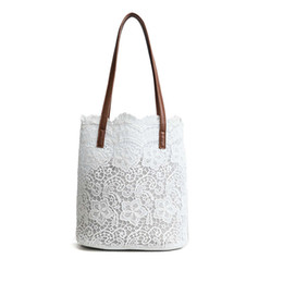 $enCountryForm.capitalKeyWord Canada - Fashion New Luxury Handbags Women Bags Designer Messenger Single Strap Shoulder Lady Lace Crossbody Bolsa Feminina Bolsos Mujer D18102407