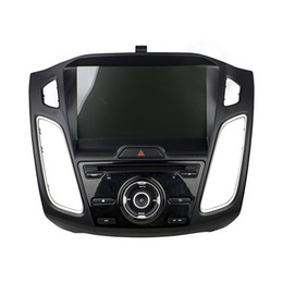 Ford Focus Player UK - Car DVD player for Ford FOCUS 2016 9inch Andriod 8.0 with 4GB RAM ,32GB ROM,GPS,Steering Wheel Control,Bluetooth,Radio