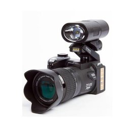 Chinese  MOQ:1pcs HD POLO D7200 Digital Camera 33MP Focus Automatic Professional SLR HD video Camera 24X Brand Camera manufacturers