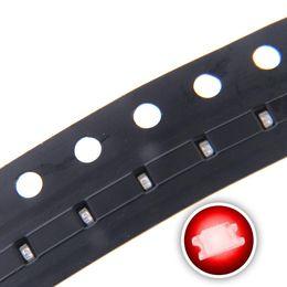 $enCountryForm.capitalKeyWord Australia - 100 pcs 0402 Red SMD LED Diode Lights Lighting Bulb Lamps Electronics Components Light Emitting Diodes