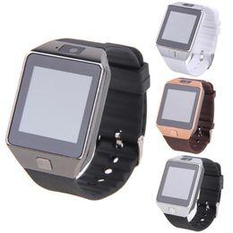 32g micro 2019 - ALLOYSEED 3.0 DZ09 Smart Watch With 2.0M Camera Smartwatch Support Micro SIM Card TF Card Up to 32G SIM Smartwatch disco