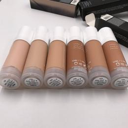 Full lamp online shopping - 36 Colors Beauty Face Contour Makeup Liquid Concealer Base Makeup Face Foundation Brand Liquid Concealer Makeup Cosmetics