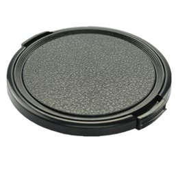 $enCountryForm.capitalKeyWord UK - 30pieces lot 25 27 28 30 30.5 32 34 37 39 40.5 43 46mm Camera Lens Cap Protection Cover Lens Front Cap for canon nikon DSLR Lens