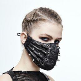 $enCountryForm.capitalKeyWord NZ - Unisex Gift Retro Gothic Cosplay Skull Mask Steampunk Rock Masquerade Party Prop Mask