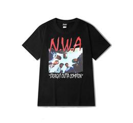 T Shirt Nwa Straight Out Compton Memory Hip Hop Men Tshirt Fashion Tshirt  Homme Camisetas Hombre Justin Bieber be0f293be47