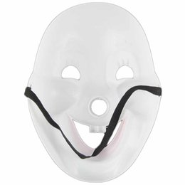 China Joker Clown Costume Mask Creepy Evil Scary Halloween Clown Mask Adult Ghost Festive Party Supplies Decoration supplier scary adult clown costumes suppliers