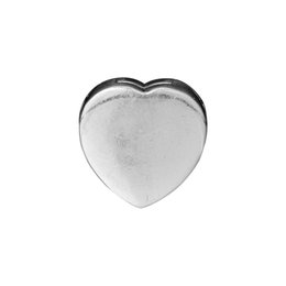$enCountryForm.capitalKeyWord Australia - 2018 Autumn 925 Sterling Silver Jewelry Reflections Heart Clip Charm Beads Fits Bracelets Necklace For Women Jewelry
