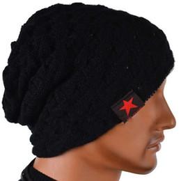 Discount beanies hombres - King Star Adult Unisex Beanie Skull Solid Women Men Caps Gorras Para Hombre Snapack Hip Hop Dad Hat Casquette Homme El S