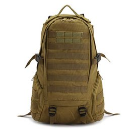 $enCountryForm.capitalKeyWord Australia - New Outdoor Bags Multi-function Army Backpack Assault Tactical Bag Mountaineering Camping Hiking Backpacks Free Shipping Sale