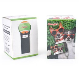 Take picTures online shopping - Dog selfie artifact pet outdoor toy voice tennis pet camera and take pictures of the dog LJJM10