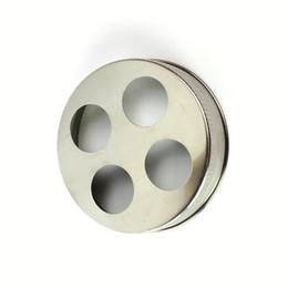 Нержавеющая сталь обычная рот держатель зубной щетки Крышка для масонов банки (банку не входит в комплект) Черная латунь Бронзовая медь шар доступны