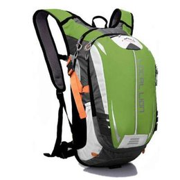 $enCountryForm.capitalKeyWord NZ - LOCAL LION Outdoor Sport Backpack 18L Breathable Waterproof Bicycle Bag Hiking Climbing Hydration Carrier for Cycling