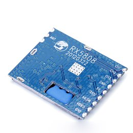 $enCountryForm.capitalKeyWord UK - 2018 Hot New FPV 5.8G Wireless Audio Video Receiving Module RX5808 For FPV Multicopter