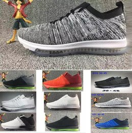 00cdcd12a9d7 sneakers socks 2018 - 2018 new arrivel ZOOM all out knit brand name racer Men s  Women s