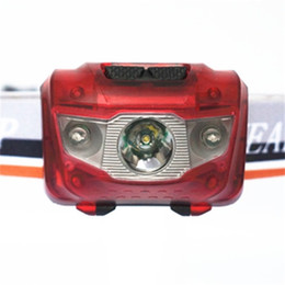 Running headlamp led online shopping - Novel Style Mini Headlamp W Super Light Portable Headlamps Easy For Carry Outdoor Night Running Headlight Strong Light lh X