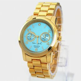 nice watch brands 2019 - 2018 Famous Brand New York limited Watch lady Luxury Brand Women Nice Dress Casual Watches Stainless steel clock famous