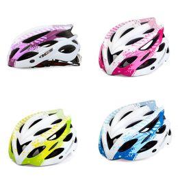 Men Cycling Helmets Australia - Race Casque Cycling Helmet Men women Bicycle Helmet 56-60CM Mountain Road Bike Outdoor Team Sports Capacete Ciclismo