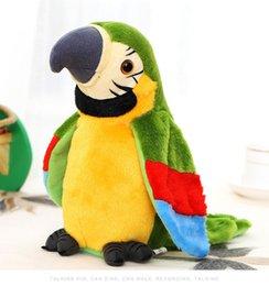 Electronic Plush Toys 18cm Talking Koala Pet Plush Toy Educational Toy Plush Dolls For Children Gift Bm88 For Fast Shipping