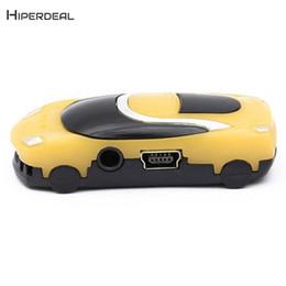 $enCountryForm.capitalKeyWord Australia - Mini Car Design Style USB Digital MP3 Player Media Sport Running Phone Music Player Modules Lettore Gift Children QIY06 D23