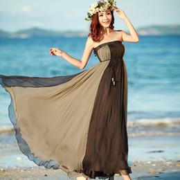 Strapless Maxi Dress Plus Online Shopping | Plus Size Maxi Dress ...