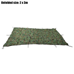 $enCountryForm.capitalKeyWord Australia - 2M x 3M Woodland Hunting Camping Tent Car Cover Shelter Sunshade Awning Camouflage Net