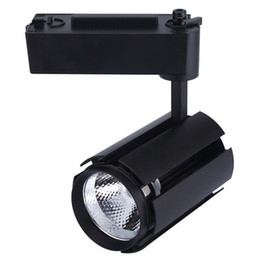 $enCountryForm.capitalKeyWord UK - LED Track Light COB 30W Rail Lights For Kitchen Fixed Clothing Shoes Shops Stores Track Lighting Indoor Lighting AC85-265V