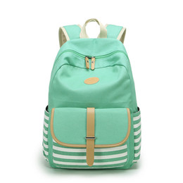 $enCountryForm.capitalKeyWord Canada - Women Backpacks For Teenage Girls Canvas Bagpack Female Feminine Backpack Back To School Backbag Laptop Mochila Feminina Bag