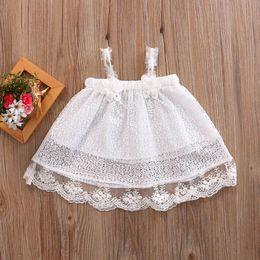 $enCountryForm.capitalKeyWord NZ - Summer Baby kids girl clothes short sleeve shirt school white girls blouse baby cotton children's clothing