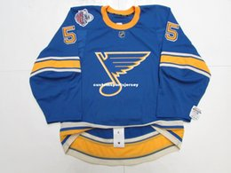 50c86fb0da0 Cheap custom Colton Parayko ST. LOUIS BLUES 2017 WINTER CLASSIC TEAM JERSEY  stitch add any number any name Mens Hockey Jersey XS-5XL