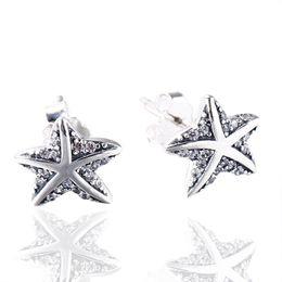 65132aeaada39 Shop Silver Rhinestone Starfish UK   Silver Rhinestone Starfish free ...