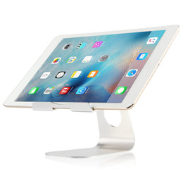 "Chinese  Tablet PC Stands Metal stent Support bracket Desktop Support Display cabinet Aluminium alloy Universal 7"" 8"" 7.9"" 9.7"" 10.1 inch manufacturers"