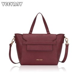 2017 VEEVANV Fashion Women Messenger Bags office Lady Tote Handbag High  Quality Leather Shoulder Bag Casual Crossbody Bag Female office shoulder bag  for ... f60f0af93f8f9