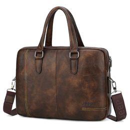 Chinese  MYOSAZEE Men's Handbags Briefcase Computer Bag Business Casual Men's Bag Korean manufacturers