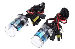 H4 HigH low Hid online shopping - DC V hid xenon h4 xenon halogen bulbs light H4 H13 high low Hi Lo lamp W Car headlight K k k k