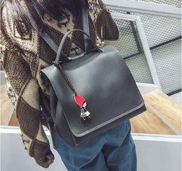 Ladies fashion casual bag. Women s Bags. College style. Leisure bag. PU  backpack. Handbag. Cross Body.Shoulder Bags.Totes. A9561 7e08dede896e3