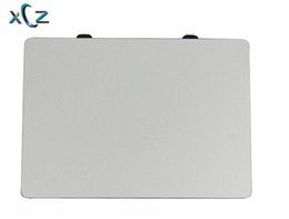 Wholesale Trackpad For MacBook Pro Unibody A1278 Trackpad A1286 Touchpads without Flex Cable Fit version