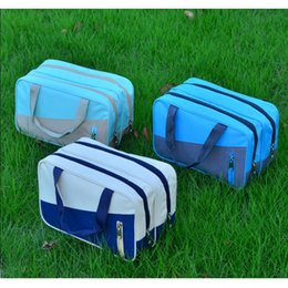 $enCountryForm.capitalKeyWord Canada - 2018 new nylon Totes man item organizer Large Capacity Women travel Beach Bags Casual Tote single shoulder handbag waterproof