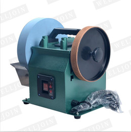 Wholesale Water cooled Grinder Electric Knife Sharpener Low Speed Grinding machine V