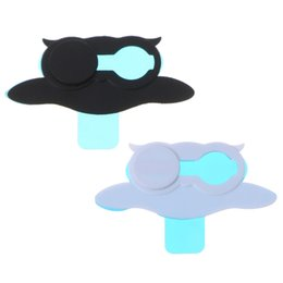 Wholesale 1PC Plastic Webcam Camera Cover Shield Privacy Protector For Phone Laptop Tablet High Quality Cute