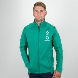 Jackets xxxl waterproof online shopping - 2019 All Blacks Black Hoodie Jacket All Blacks Hoodie Jacket Ireland IRFU jersey France Rugby Jerseys Jacket size S XL