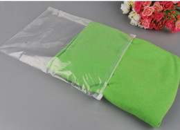 Cosmetic Bags Locks Australia - Customize logo Clear Plastic Storage Bag Zipper Seal Travel Bags Zip Lock Valve Slide Seal Packing Pouch For Cosmetic Clothing
