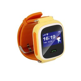 $enCountryForm.capitalKeyWord UK - Fashion Kids GPS Tracker Watch Q60 smart Position Monitor Watch Location Finder With SIM Card Anti-lost Tracker Device