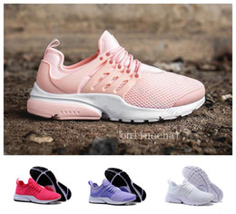 with mastercard for sale New Arrival designer shoes Colors Airs Presto Running Shoes for Top quality Fashion Outdoor Sports Casual Women Sneakers Size EU36-44 discount wiki FTlAe