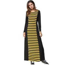 f5e54e2412 Fashion Women Maxi Dress Winter Abaya Warm Knitted Cotton Thickening Long  Robe Gowns Muslim Middle East Arab Islamic Clothing